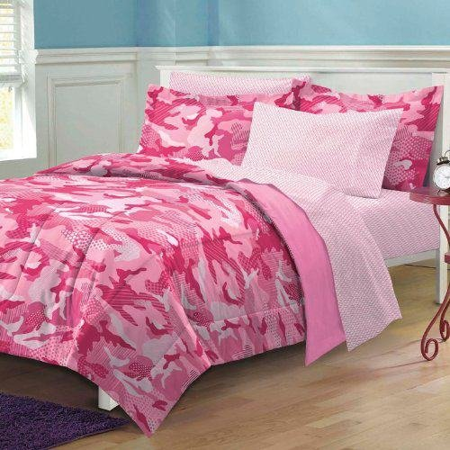 Best Pink Camo Bedroom Decor With Pictures