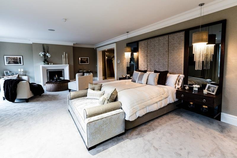 Best 24 Stylish Master Bedrooms With Carpet Page 2 Of 5 With Pictures