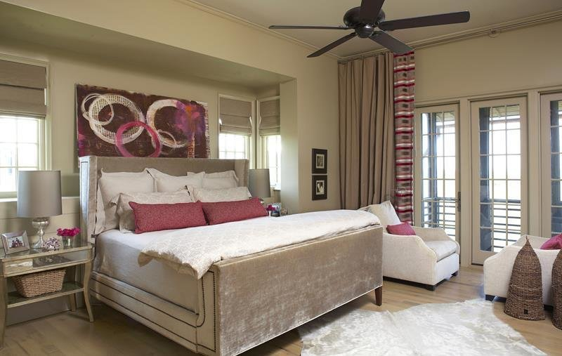 Best 31 Pretty In Pink Bedroom Designs Page 6 Of 6 With Pictures