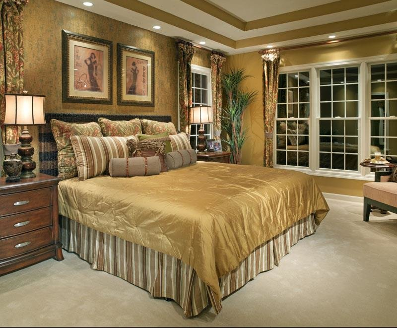 Best 61 Master Bedrooms Decorated By Professionals With Pictures