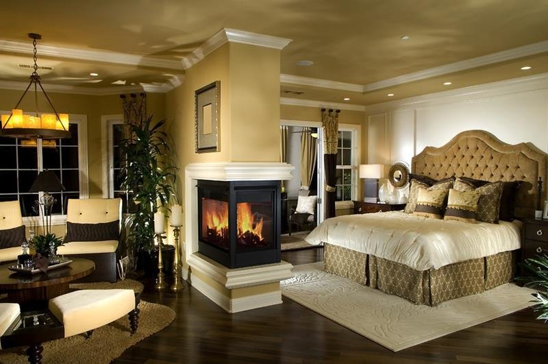 Best 70 Custom Master Bedrooms With Pictures