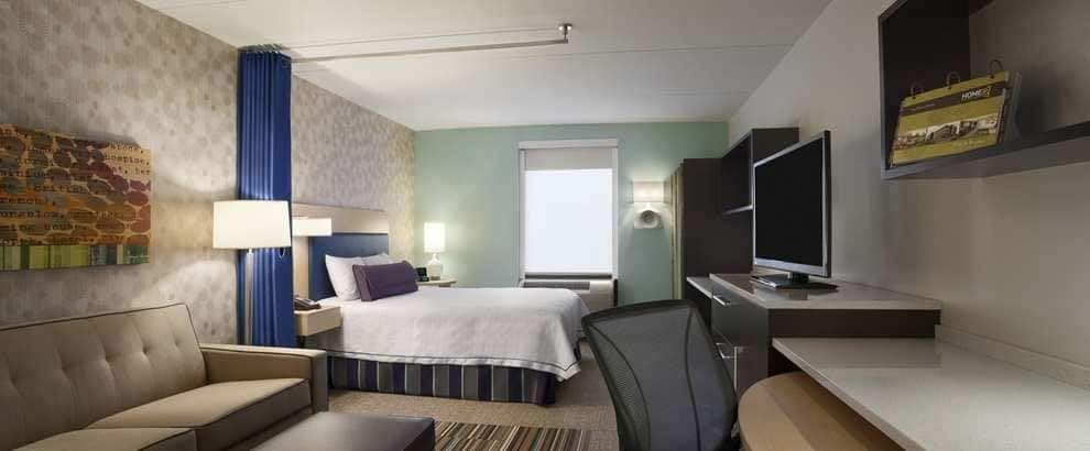 Best Philadelphia Hotel Rooms Suites Home2 Suites By Hilton With Pictures