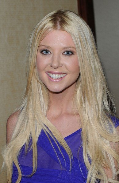 Free Tara Reid Cute Long Straight Hairstyles Hairstyles Weekly Wallpaper