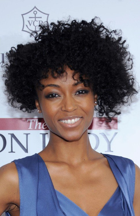 Free 70 Great Short Hairstyles For Black Women Wallpaper