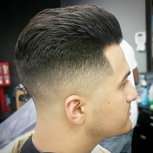 Free 30 Different Types Of Fade Haircuts For Men That Rock Wallpaper