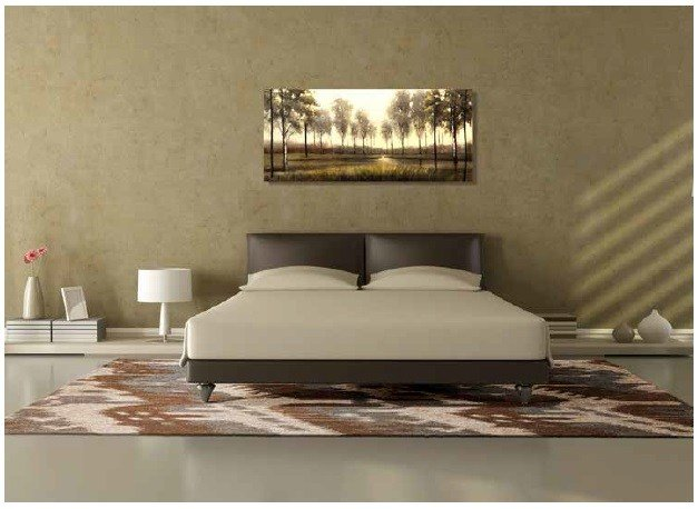 Best How To Select An Appropriately Sized Area Rug Hmd Online With Pictures