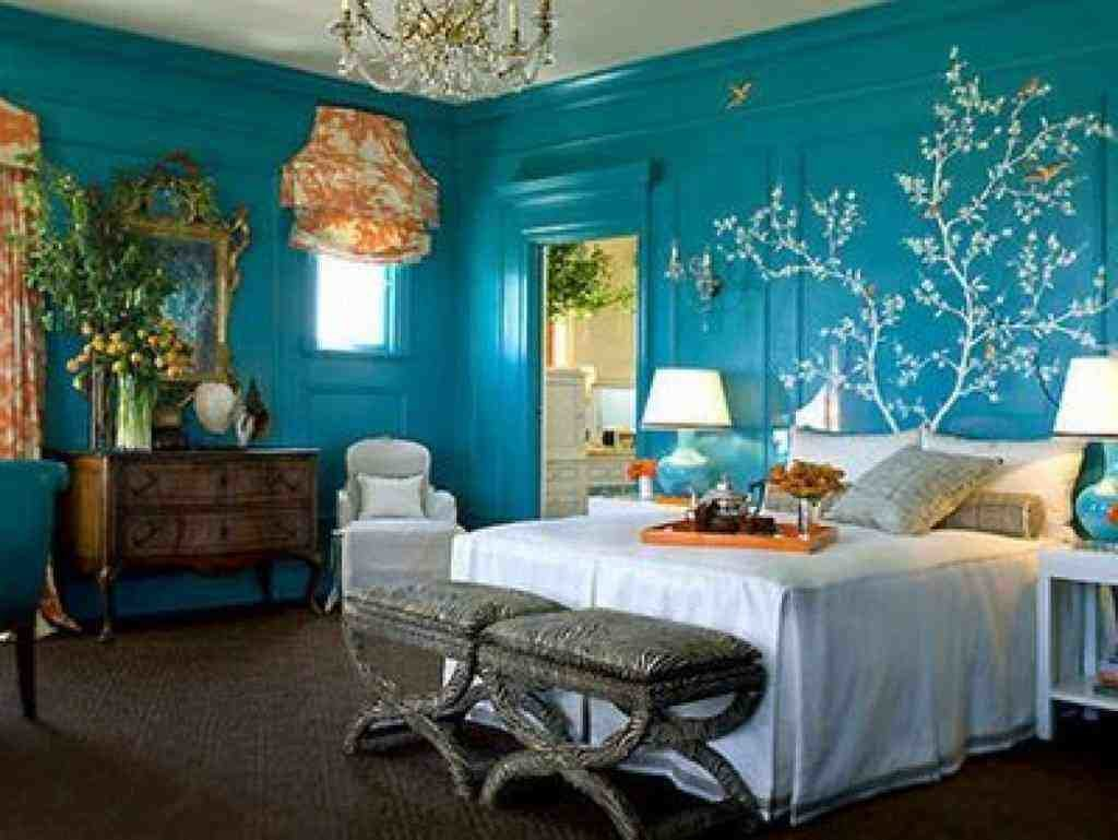 Best Blue And Teal Bedroom Decor Ideasdecor Ideas With Pictures