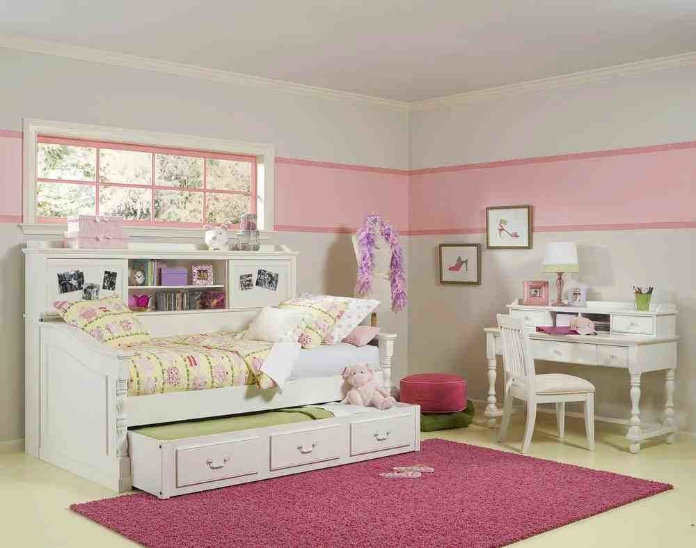 Best Kids White Bedroom Set Decor Ideasdecor Ideas With Pictures