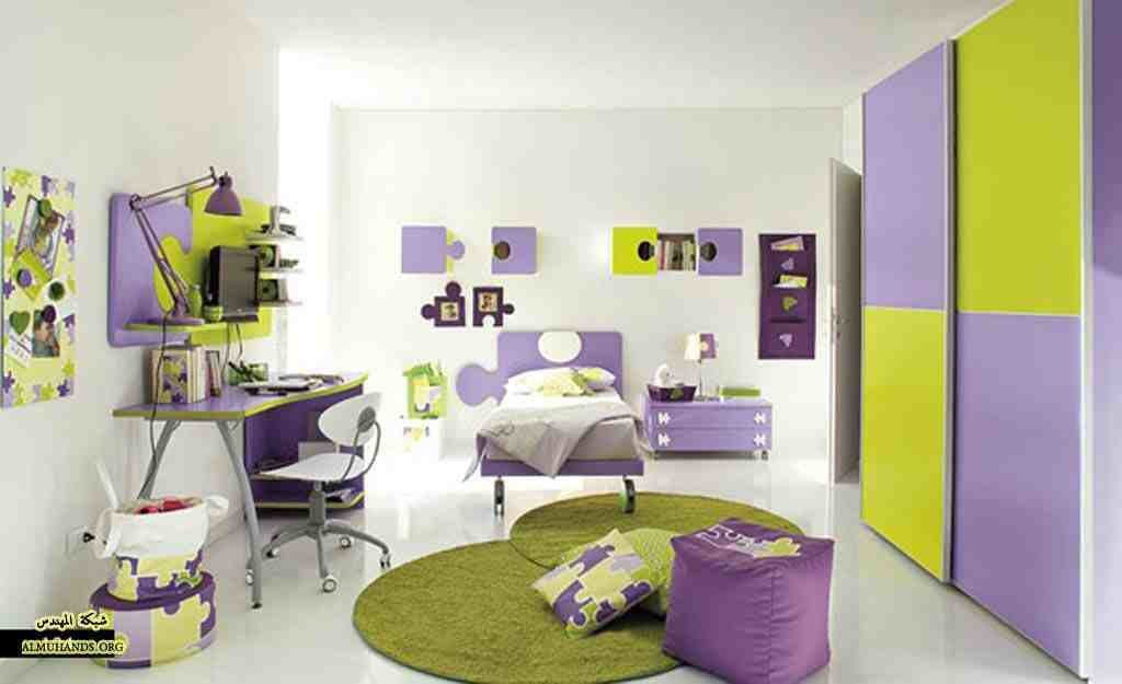 Best Purple And Green Bedroom Ideas Decor Ideasdecor Ideas With Pictures