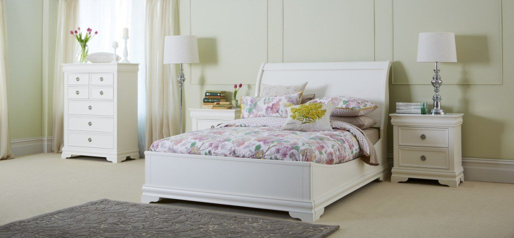 Best Solid Wood White Bedroom Furniture Decor Ideasdecor Ideas With Pictures