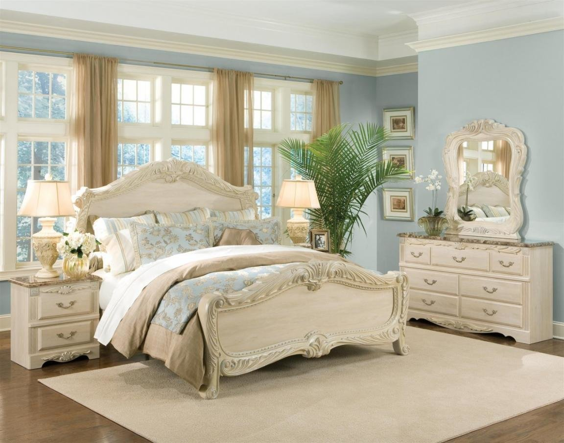Best Modern White Rustic Bedroom Furniture Royal Country Home With Pictures