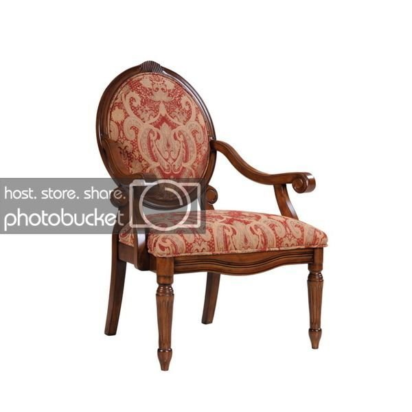 Best Burgundy Accent Chair Traditional Bedroom Furniture Arm With Pictures