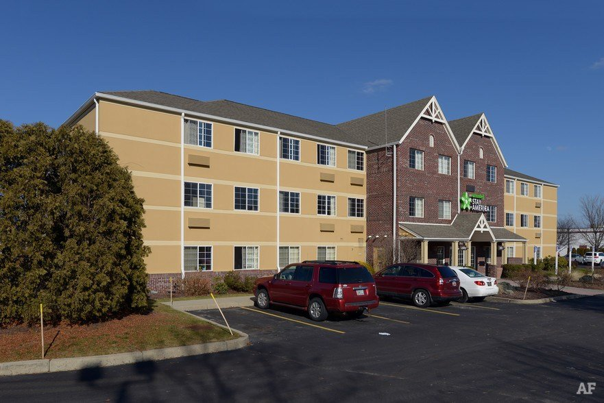 Best Furnished Studio – Providence Airport Warwick Ri With Pictures