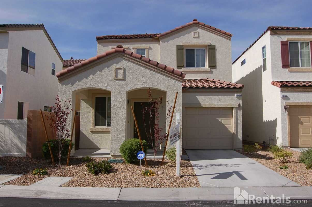 Best Las Vegas Houses For Rent In Las Vegas Nevada Rental Homes With Pictures