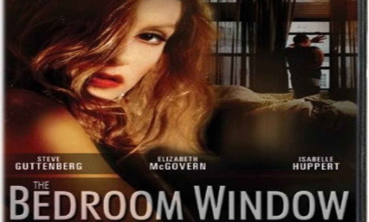 Best The Bedroom Window 1987 • Peliculas Film Cine Com With Pictures