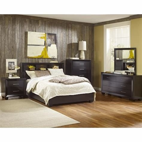 Best Lang Hudson King Bedroom Group Colder S Furniture And With Pictures