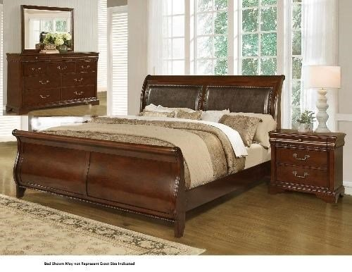 Best Lifestyle 4116A Misk 4Pc Queen Bedroom Group Miskelly With Pictures