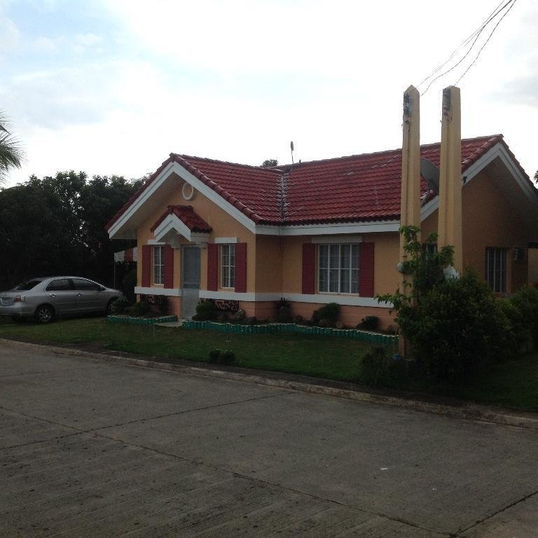 Best 3 Bedroom House For Rent At Toscana Liby Road Puan Davao City With Pictures
