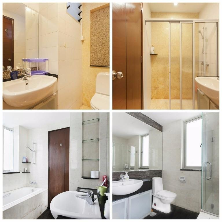 Best 3 Bedroom Condo For Rent At Rosewood Singapore With Pictures