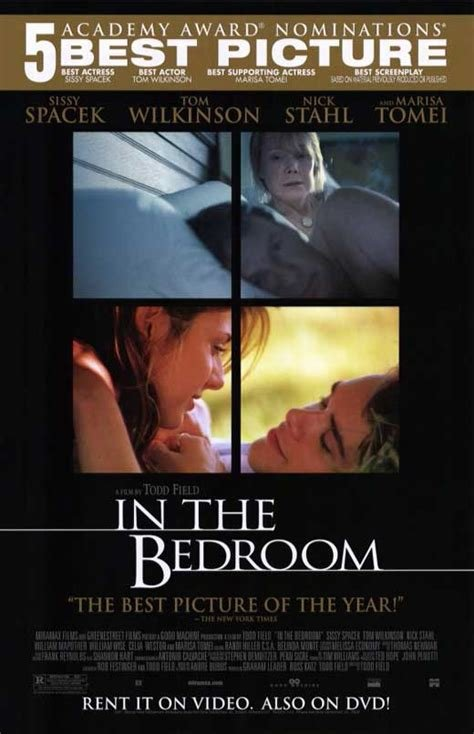 Best In The Bedroom Movie Posters From Movie Poster Shop With Pictures