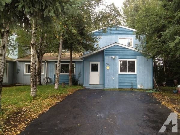 Best 3Br 1380Ft² Nice 3 Bdrm House For Rent In Anchorage With Pictures