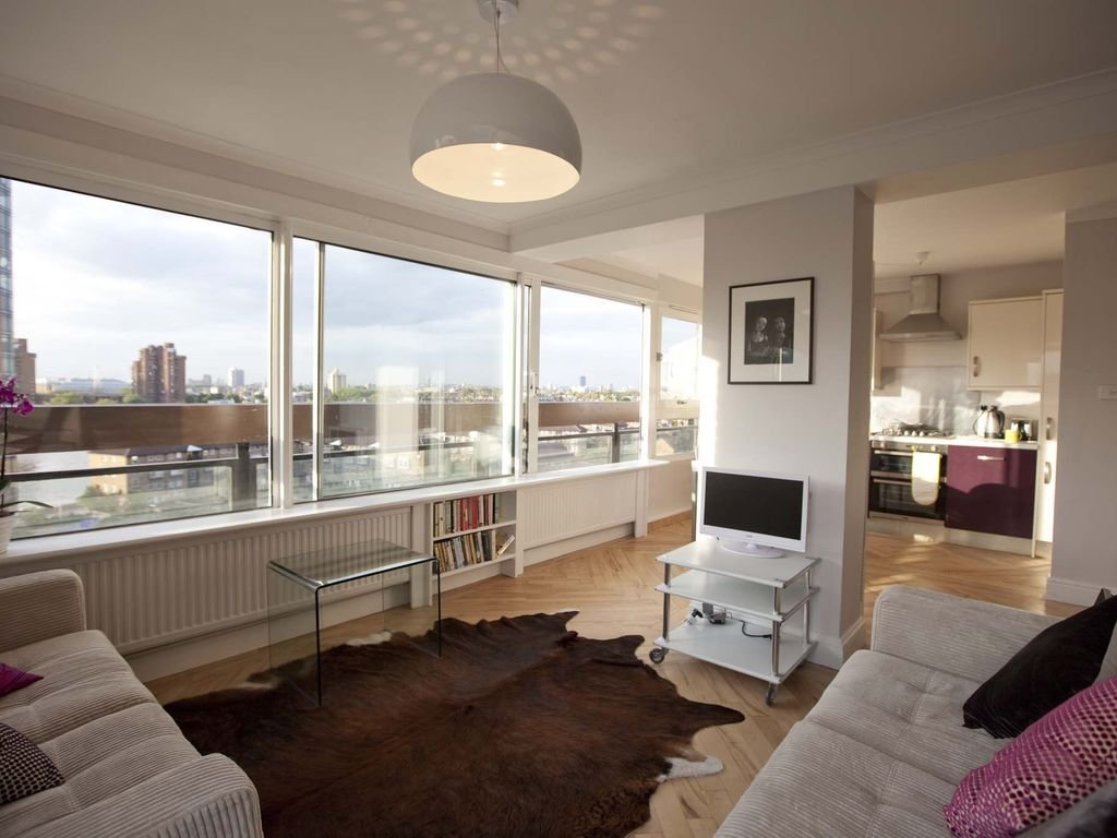 Best London Calling Sparkling Two Double Bedroom Riverside With Pictures