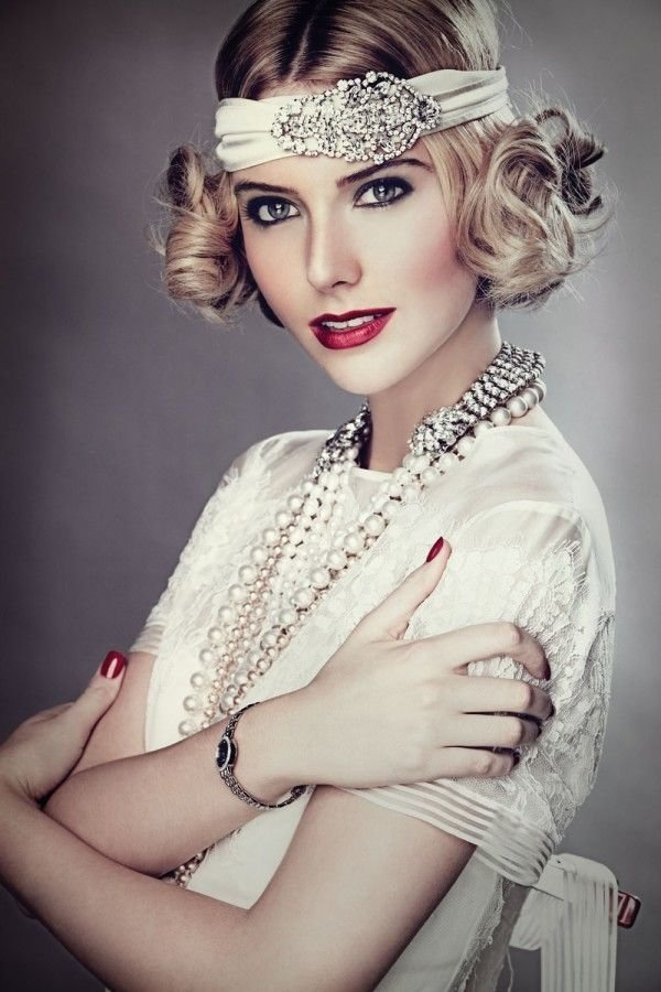 Free 7 Wedding Hairstyles For Girls With Short Hair Wallpaper