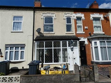 Best 3 Bedroom Terraced House To Rent In Birmingham B26 With Pictures