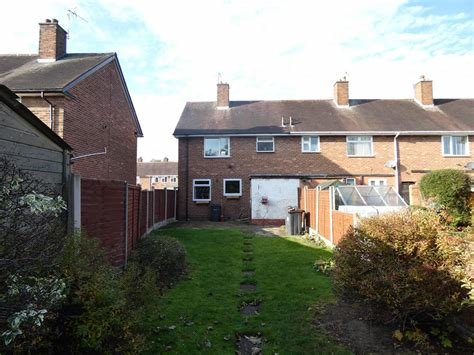 Best 3 Bedroom End Terraced House For Sale In Birmingham B26 With Pictures