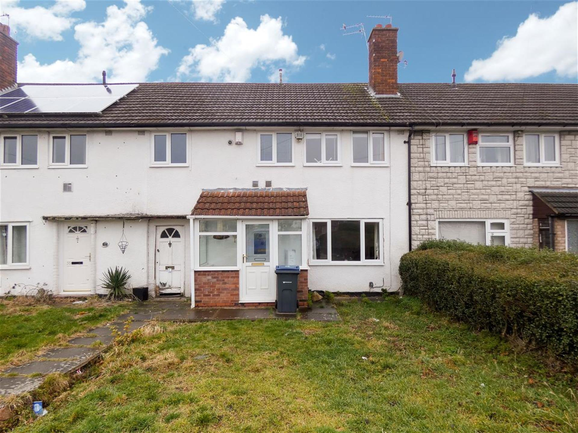 Best 3 Bedroom Terraced House For Sale In Birmingham B33 With Pictures