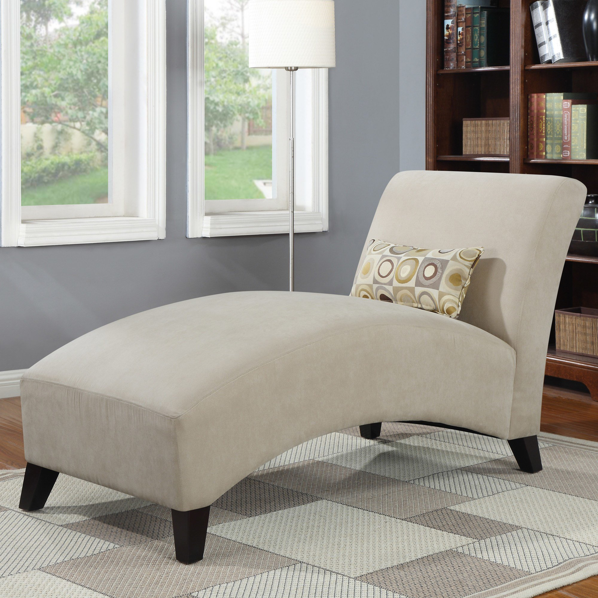 Best Chaise Lounge Modern Furniture Sofa Chairs Bedroom Indoor With Pictures