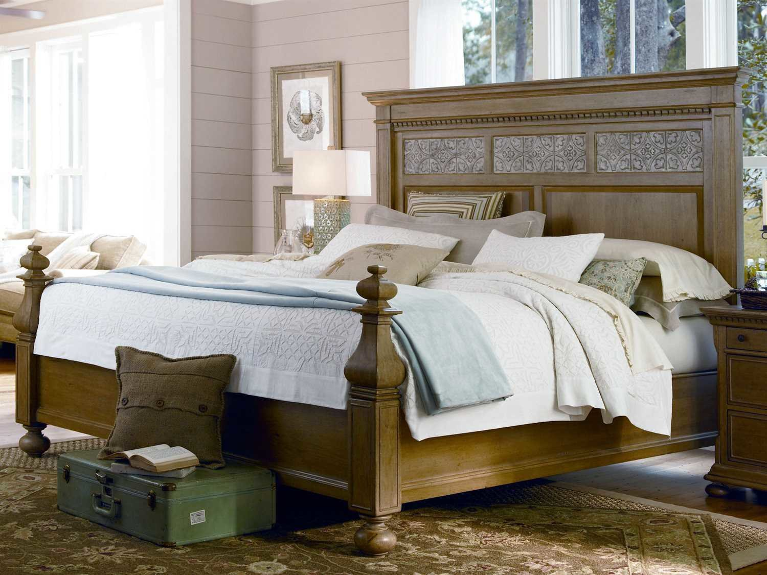 Best Paula Deen Home Down Home Oatmeal Aunt Peggy Bedroom Set With Pictures