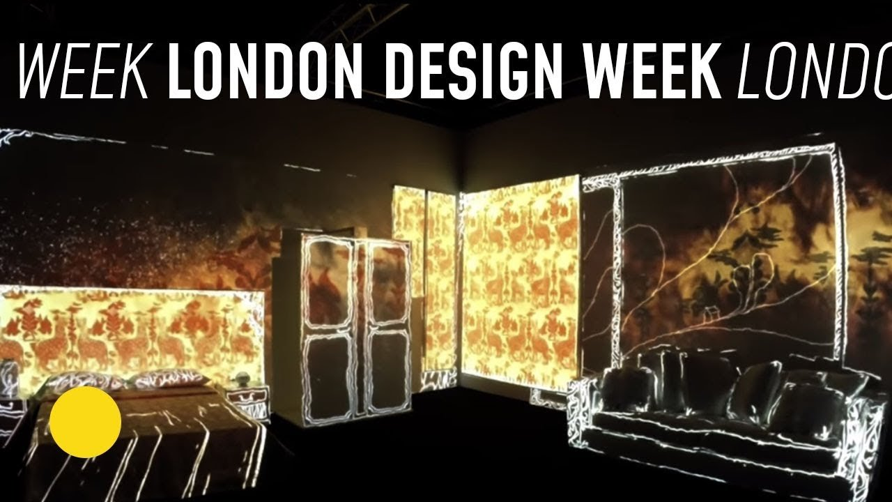 Best 100 Madeinvenice London Design Week The Virtual Room With Pictures