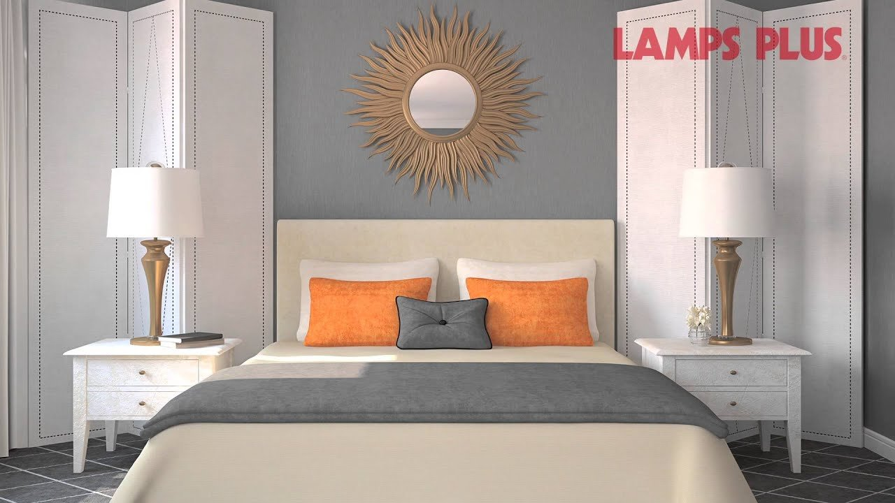 Best Bedroom Interior Design Ideas Decorating The Wall Behind With Pictures