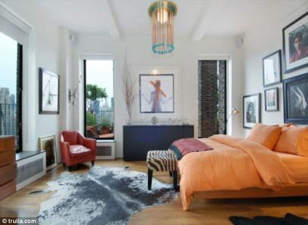 Best Inside The 5 9M One Bedroom P*Nth**S* Apartment That With Pictures