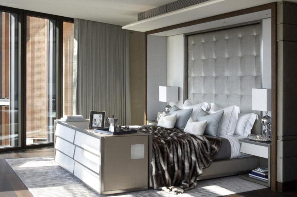 Best Revealed Inside The £65M Apartment London S Most With Pictures