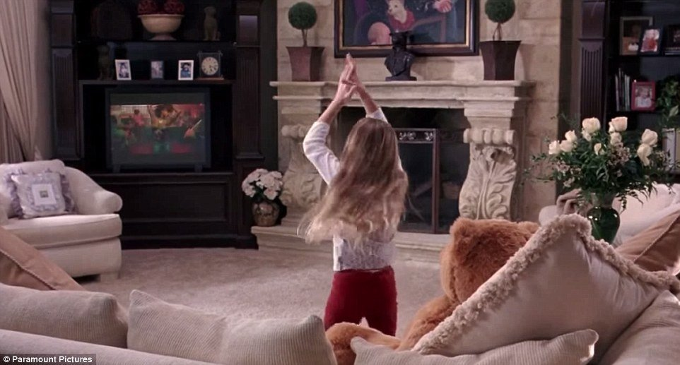 Best Mean Girls Canadian Mansion Used By Regina George Goes On With Pictures