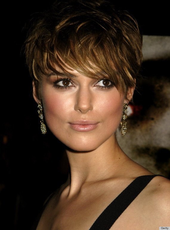 Free 15 Pixie Haircuts That Make Us Want To Chop Off Our Hair Wallpaper
