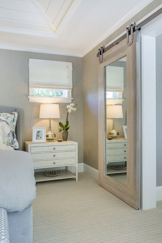 Best 20 Mirror Closet And Wardrobe Doors Ideas Shelterness With Pictures