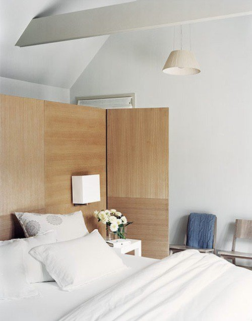 Best 23 Ideas To Use Room Dividers As Headboards Shelterness With Pictures