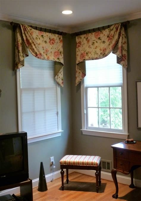 Best Bedroom Valances For Bedroom Windows Valances For Kitchen With Pictures
