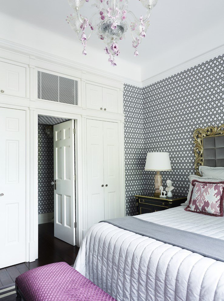 Best Incredible Cheetah Print Wallpaper Decorating Ideas For With Pictures