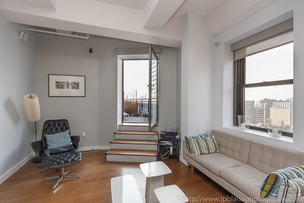 Best Interior Photos Of The Day Downtown Brooklyn 2 3 Bedroom With Pictures