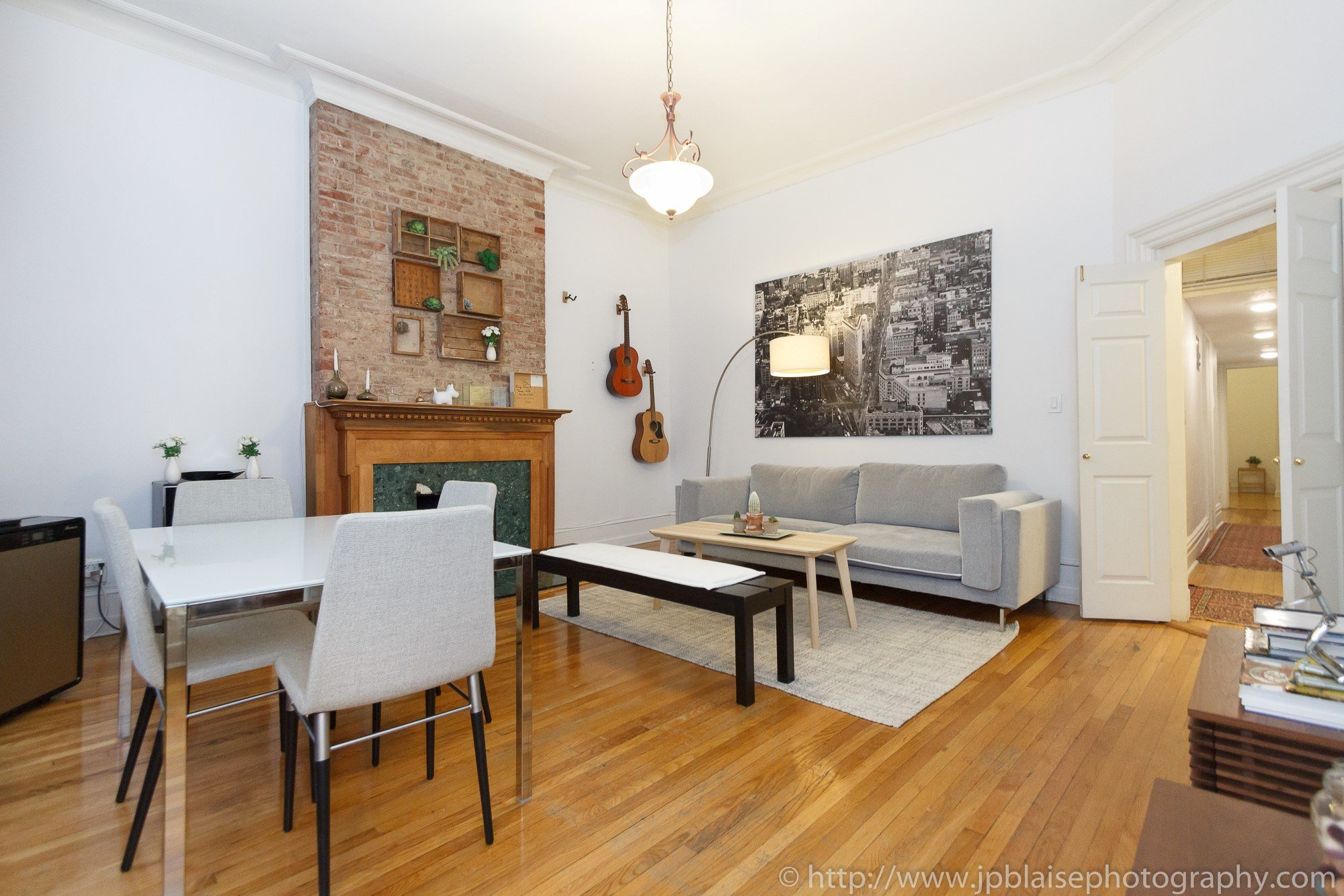 Best Nyc Apartment Photographer Work Large Two Bedroom Unit With Pictures
