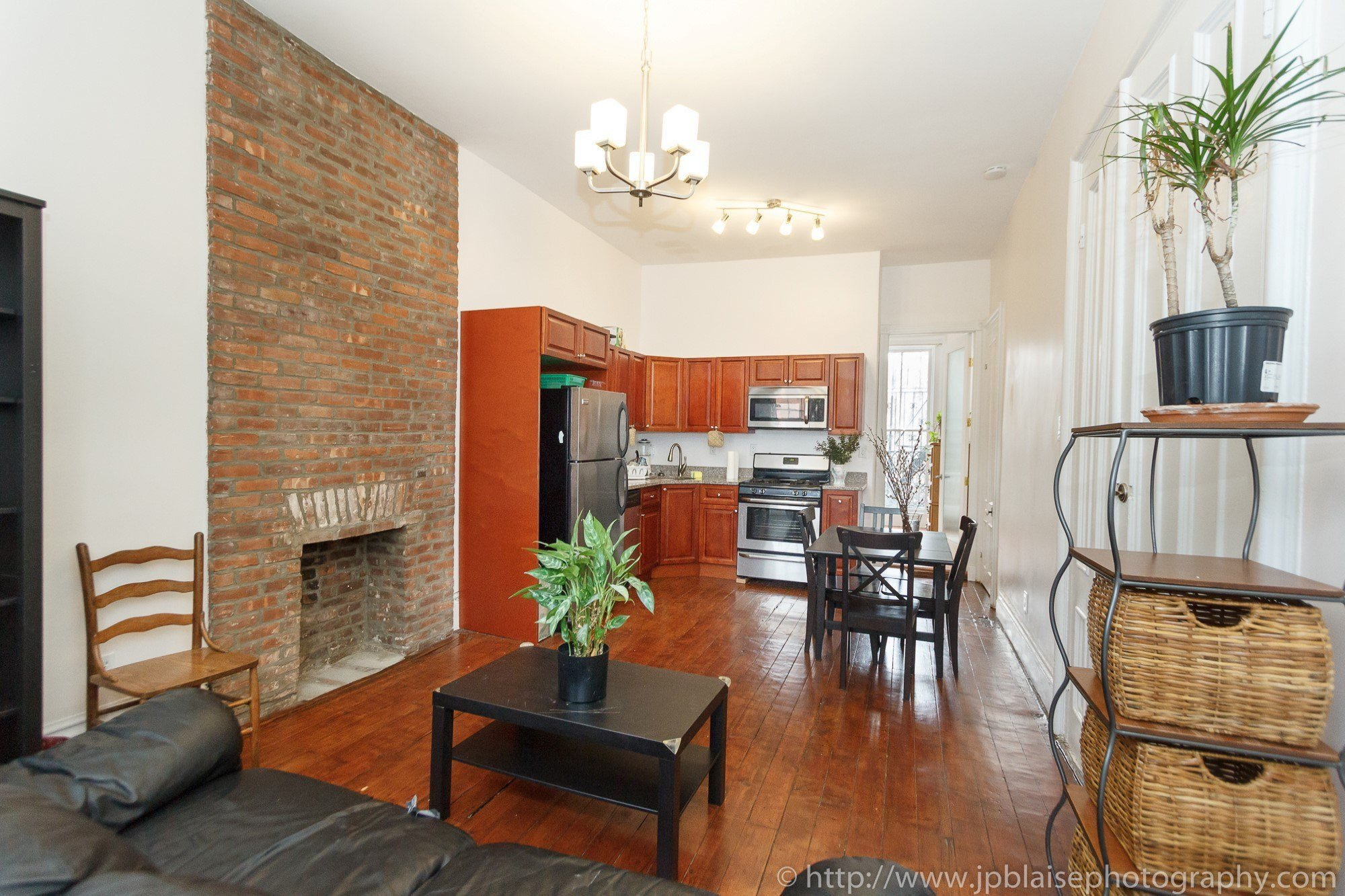 Best Brooklyn Apartment Photographer Diaries One Bedroom Unit With Pictures