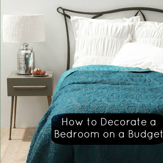 Best Top Tips How To Decorate A Bedroom On A Budget Love With Pictures