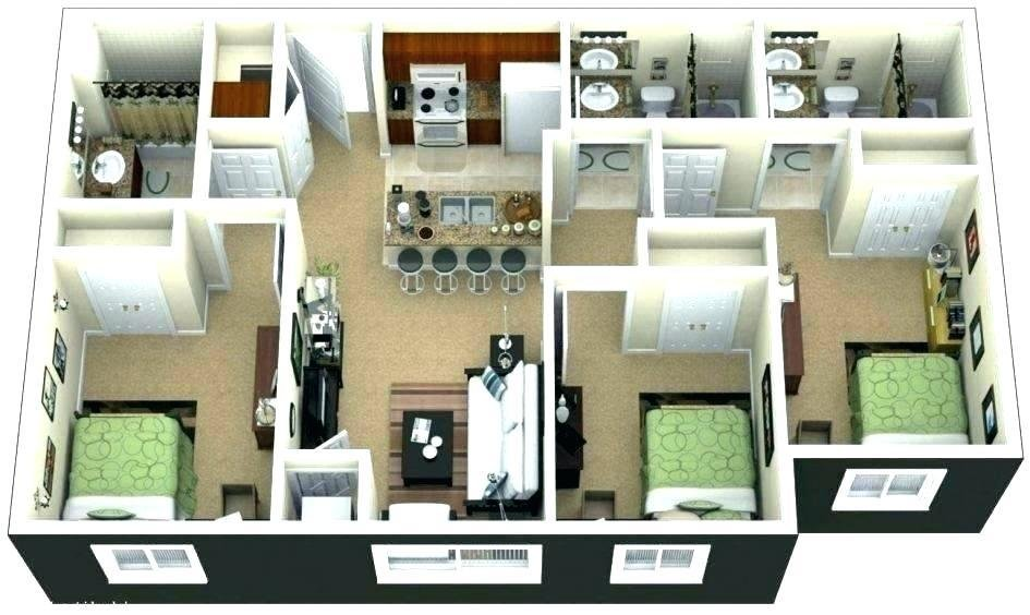 Best 2 Bedroom House Building Cost In India Bedroom Design Ideas With Pictures