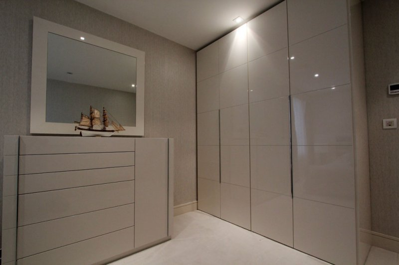 Best Fitted Wardrobes Bedroom Furniture London Bespoke With Pictures