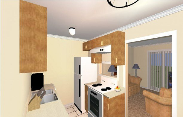 Best Decorating Ideas For Small Apartments Small Apartment Living Small Apartment Organization With Pictures