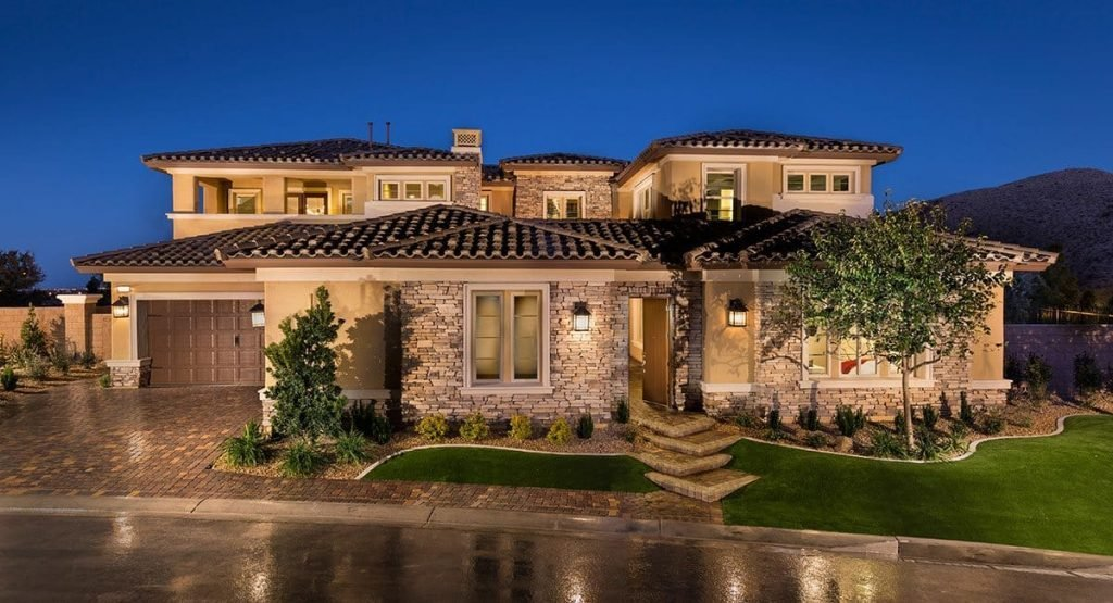 Best New Homes Las Vegas Nevada Re Max 702 508 8262 With Pictures